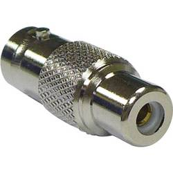 BNC-adapter BNC-vtičnica - cinch vtičnica TRU Components 1 kos