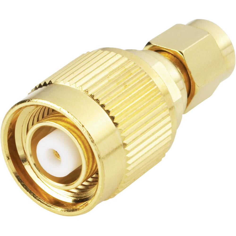 SMA-reverse-adapter SMA-Reverse-Stecker (value.1390897) - TNC-Reverse-Stecker (value.1390980) BKL Electronic 0419417 1 stk