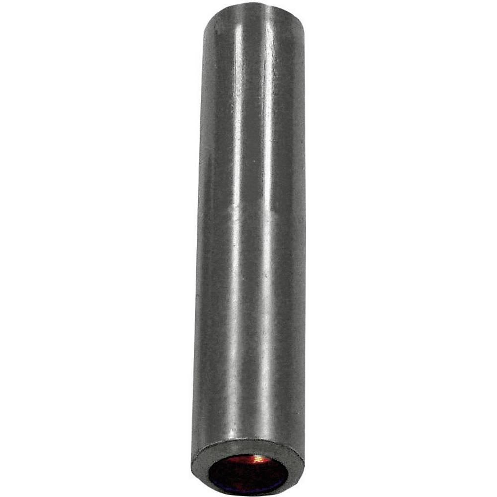 Forbindelseskobling Stäubli KK4/4 Buchse 4 mm (value.1390803) Buchse 4 mm (value.1390803) Sort 1 stk