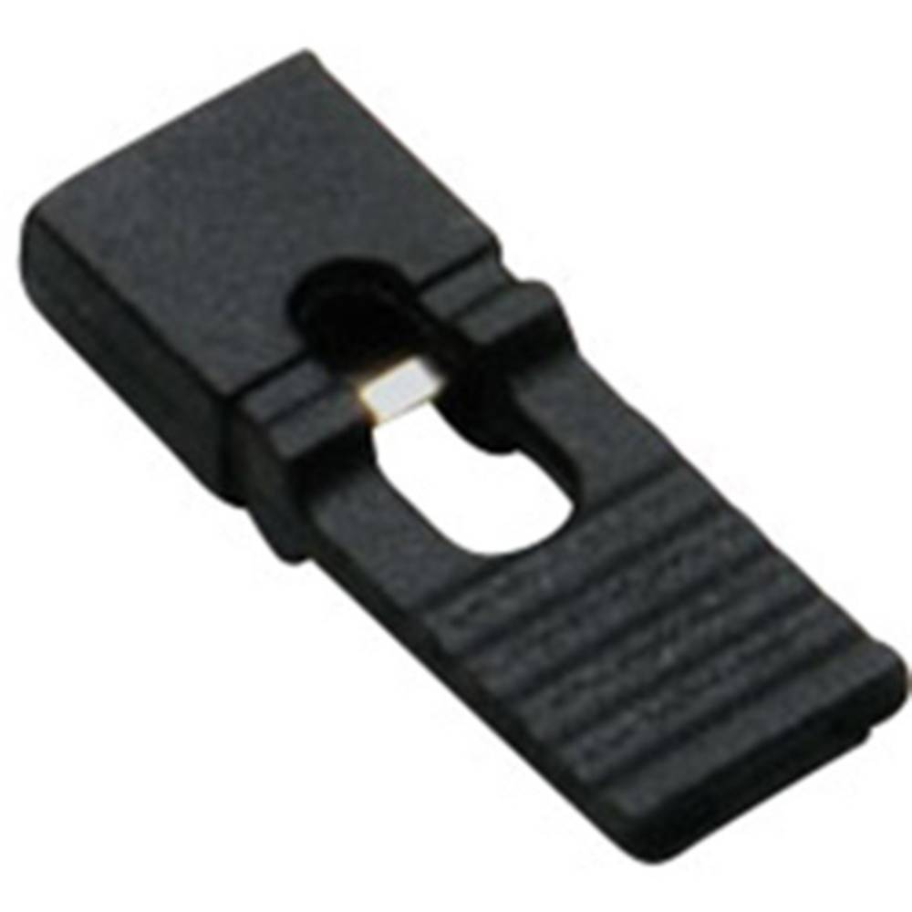 Kodirni in adresirni mostičekMere rastra=2.5/2.54 mm BKLElectronic 10120192 BKL Electronic