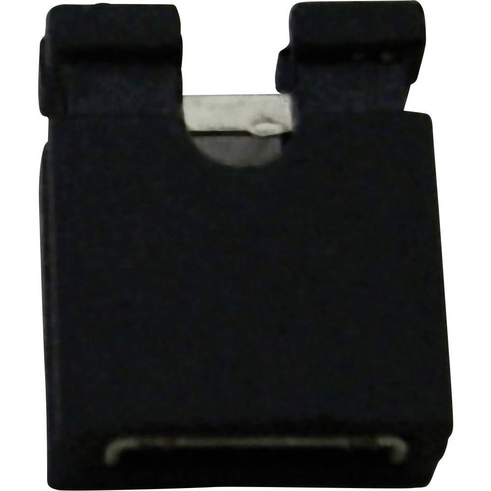 Kodirni i adresirni mostič, mjere rastera: 2.5/2.54 mm