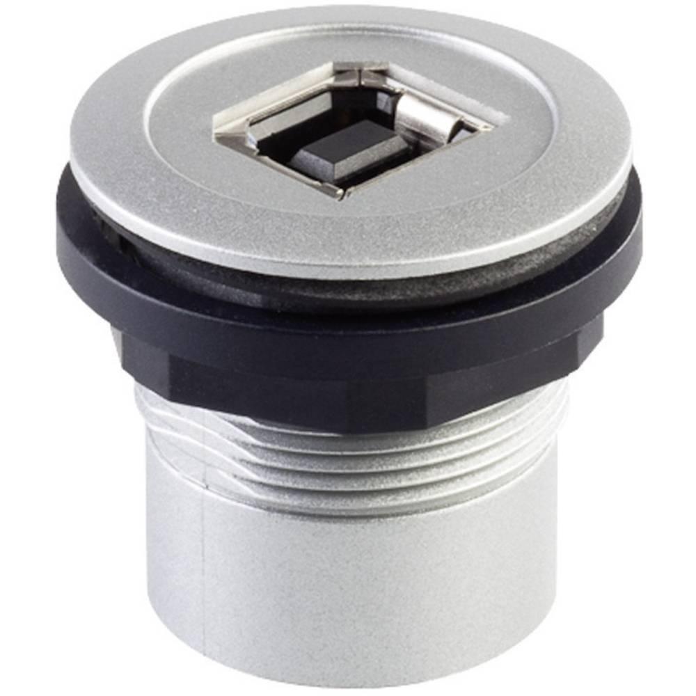 Schlegel RRJ_USB_BB USB 2.0 Metal 1 stk
