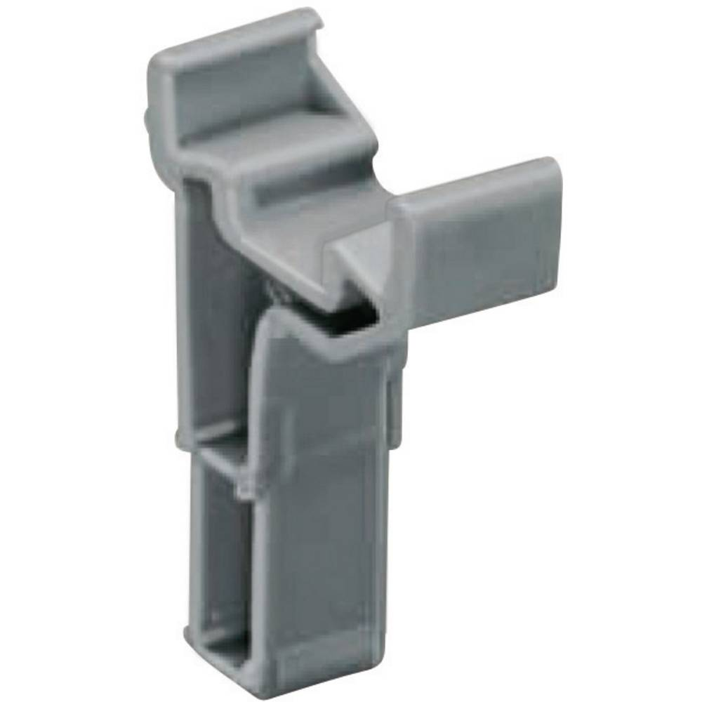 WAGO 2002-161 Labelling Adapter Compatible with: Bridge opening of the series 2002