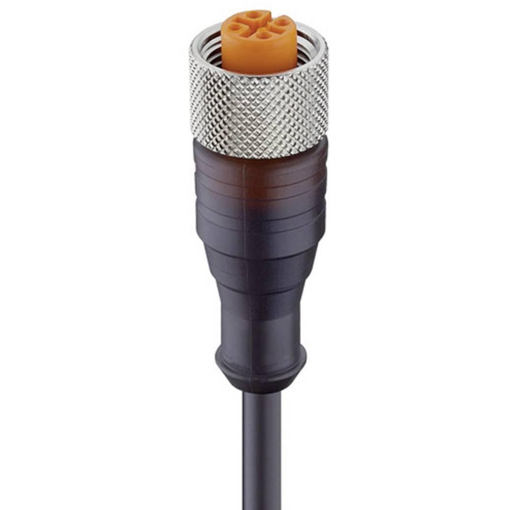 Sensor-, aktuator-stik, Lumberg Automation RKT 5-228/2 M 1 stk