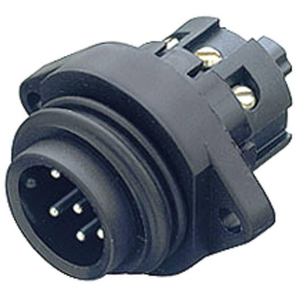 Standardni okrogli konektor serije 692 692-09-0219-00-07 Binder