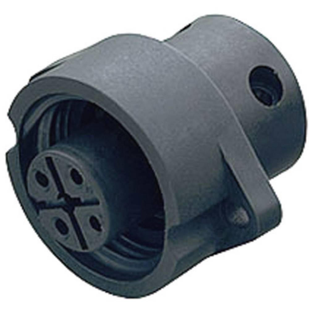 Standardni okrogli konektor serije 692 692-09-0212-00-04 Binder