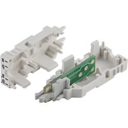3M 79096-501 00 Accessory LSA-PLUS 2 Series 4-pin test connector kit Grey