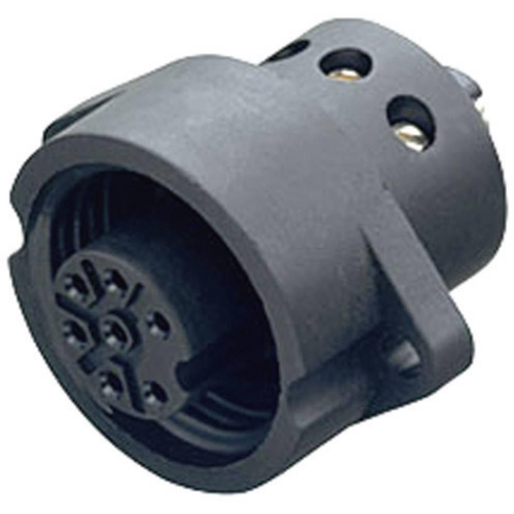 Standardni okrogli konektor serije 692 692-09-0220-00-07 Binder