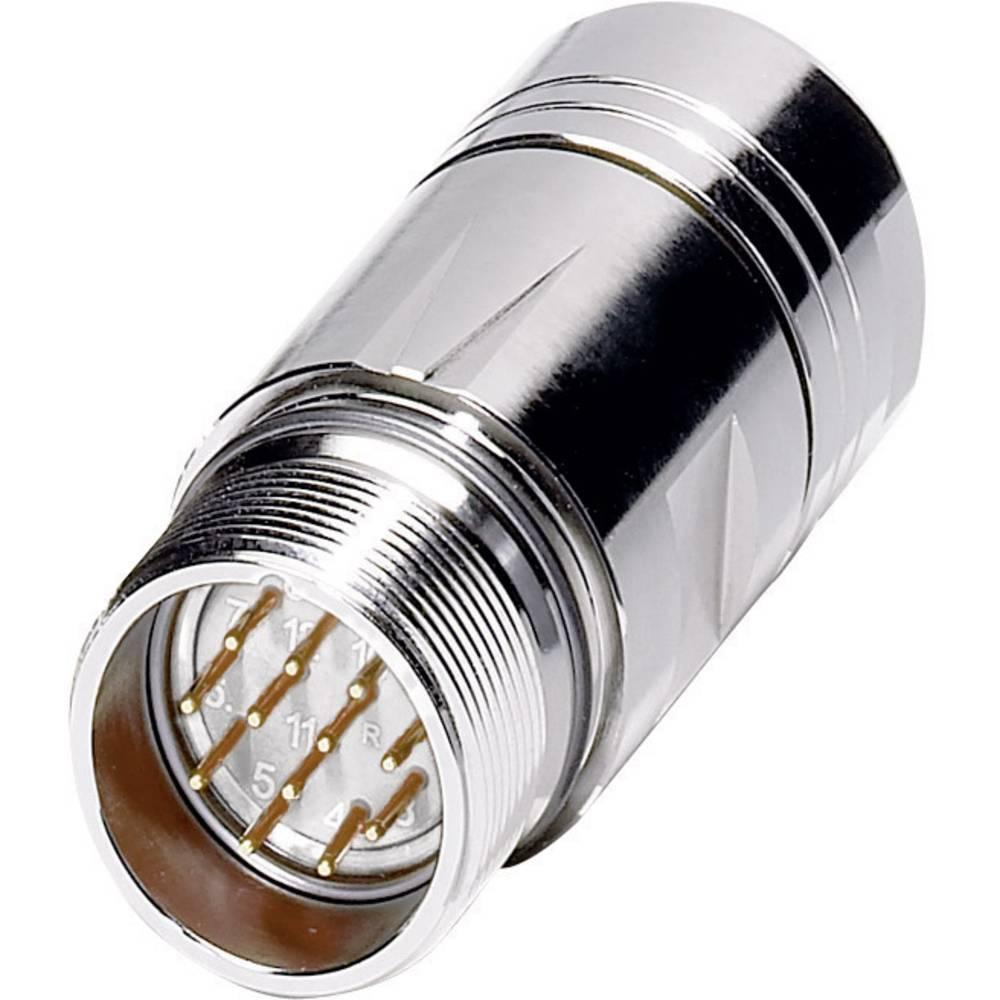 Signalni konektor M23 serije RF RF-12M2N1290DU Coninvers 1616559