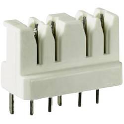 Tilslutning Moduler PCB-PLUS standardtype Krone 6048 ADC Krone 6048 1 090-00 Hvid 1 stk