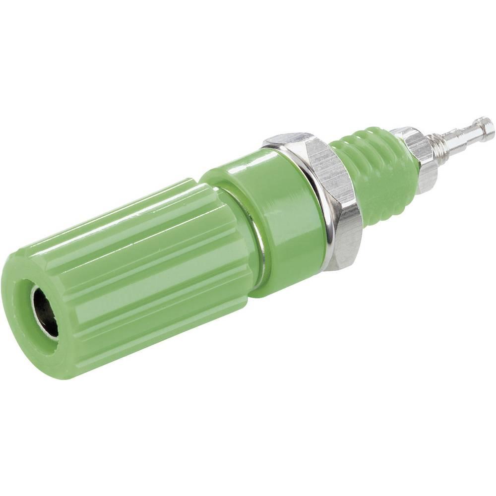 Polklemme SCI Grøn 10 A 1 stk