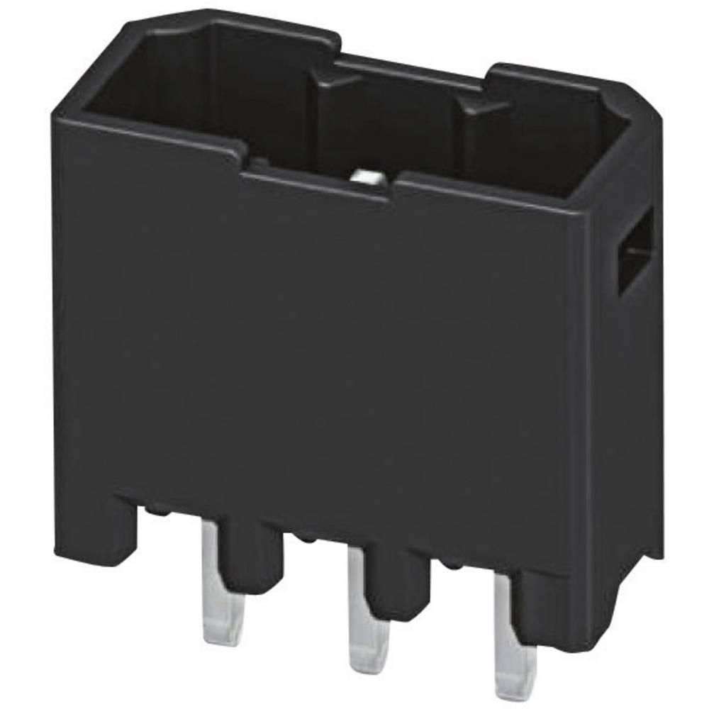 Pinsko ohišje za tiskano vezje PTSM Phoenix Contact 1778560 raster: 2.50 mm 1 kos