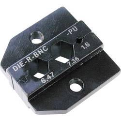 Stiskalni vložek za Neutrik serije BNC DIE-R-BNC-PU
