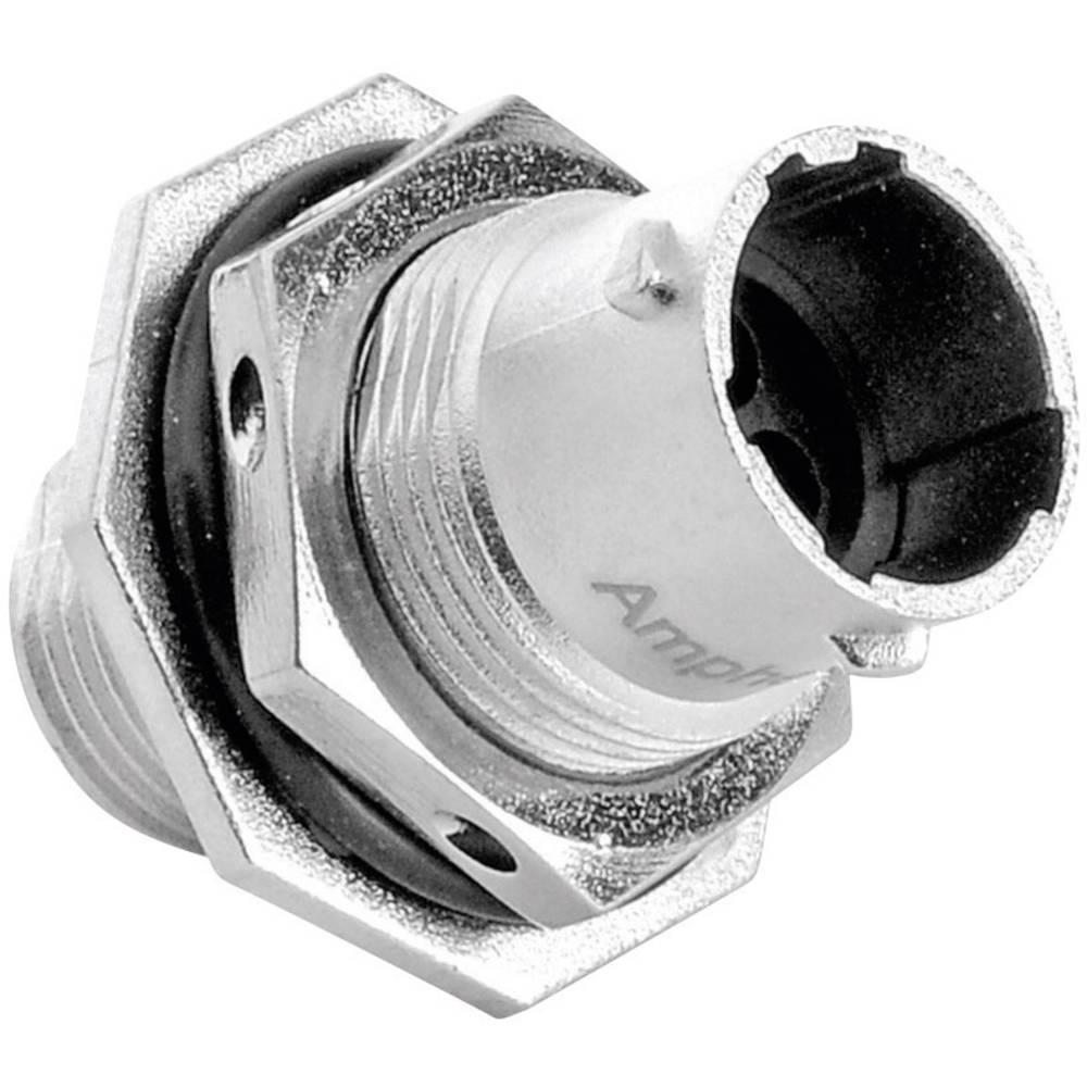 Moški konektor za naprave Amphenol Tuchel RT0710-4PNH, nazivni tok: 13 A, poli: 4
