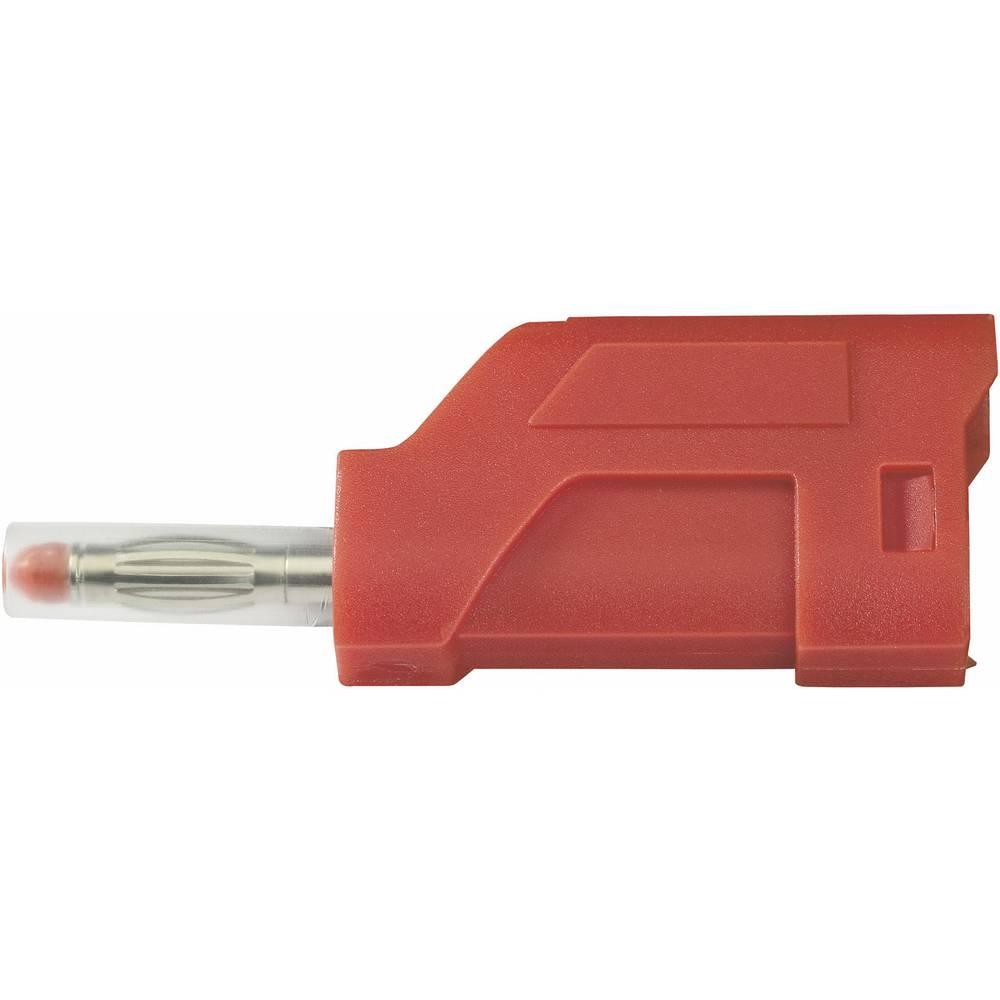 Lamelstik Stik, lige SCI R8-104 R 4 mm Rød 1 stk