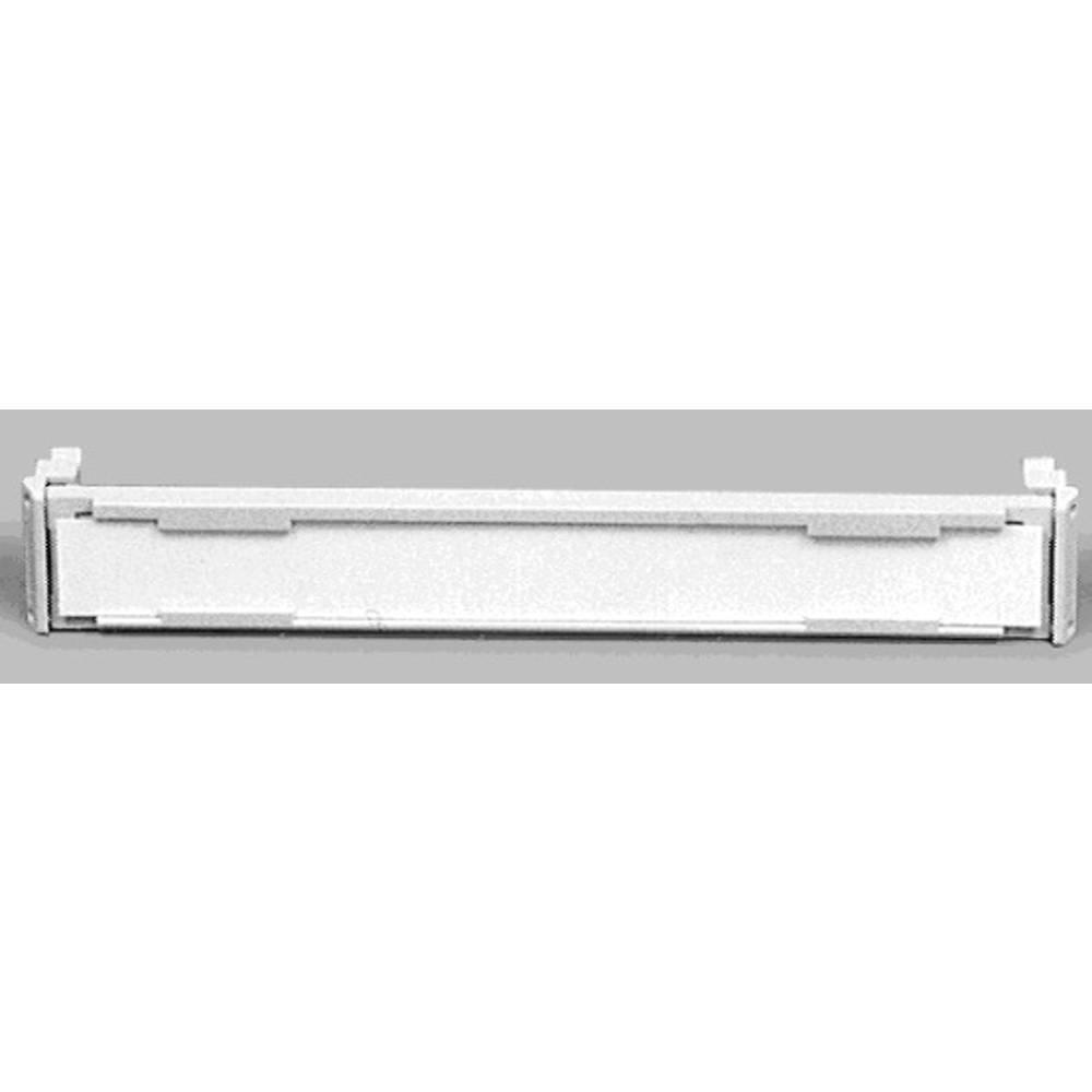 Zaščitni okvir, nepotiskan 73 45 75, 73 45 89, 73 44 16 6089 2 015-01 Creme-bele barve ADC Krone vsebuje: 1 kos