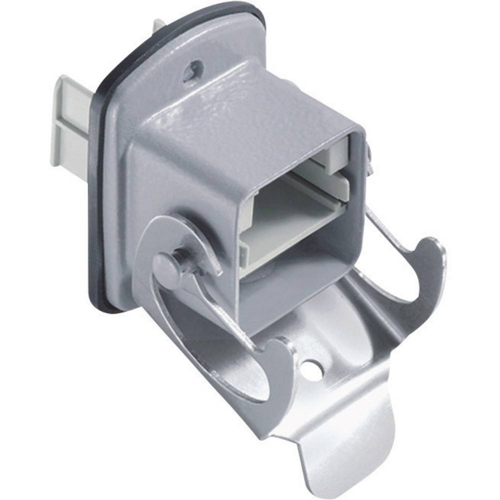 Konektor za prirobnico USB 2.0, IP 67 1401U63310ME Kovinska BTR Netcom