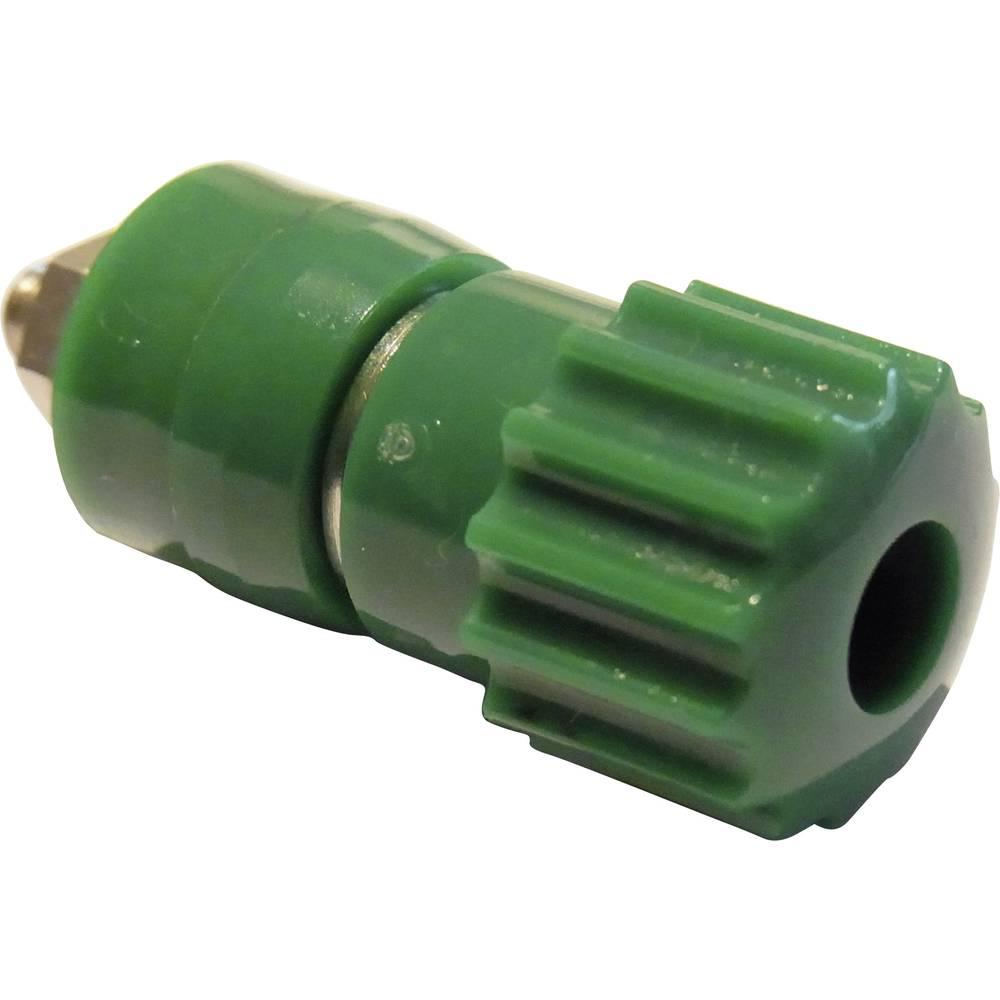 Polklemme Schnepp Grøn 16 A 1 stk