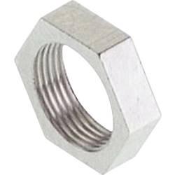 Sensor-/Aktor-stikforbindelse, tilbehør M8 Fastgøringsmøtrik. Hirschmann 734 032-001 ELST-M M8 1 stk