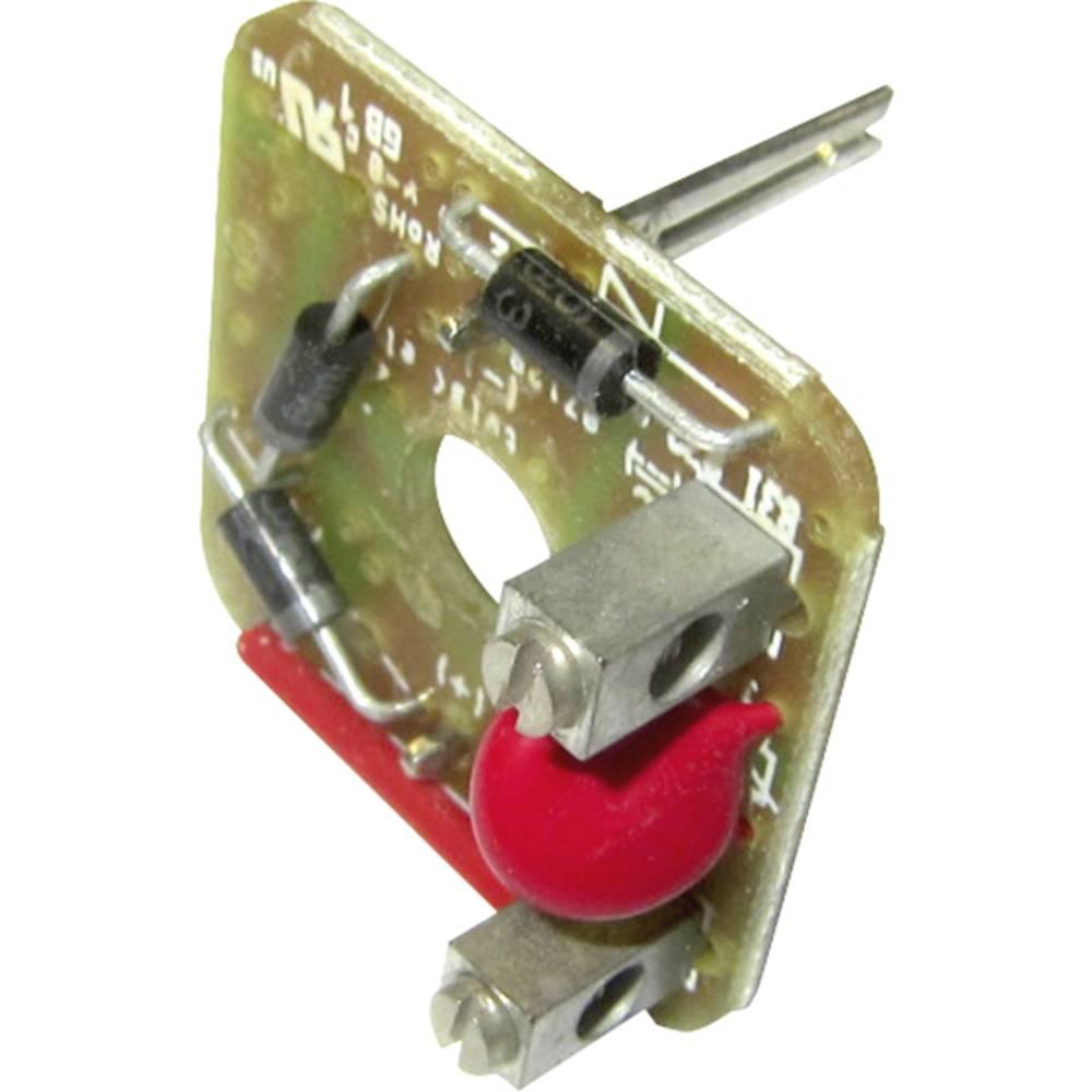 Elektronisk indsats for GDME Hirschmann GDME GB 1 - Grå 1 stk