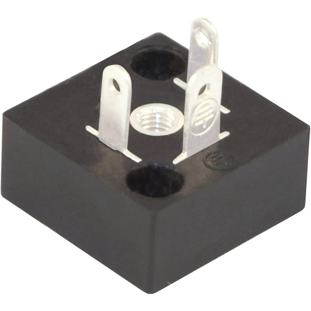 Ventil plug BP HTP BP1N02000 Sort 1 stk