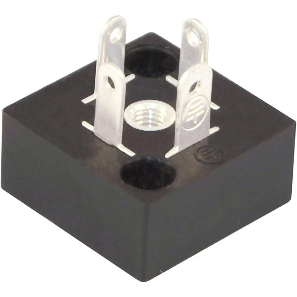 Ventil plug BP HTP BP1N03000 Sort 1 stk