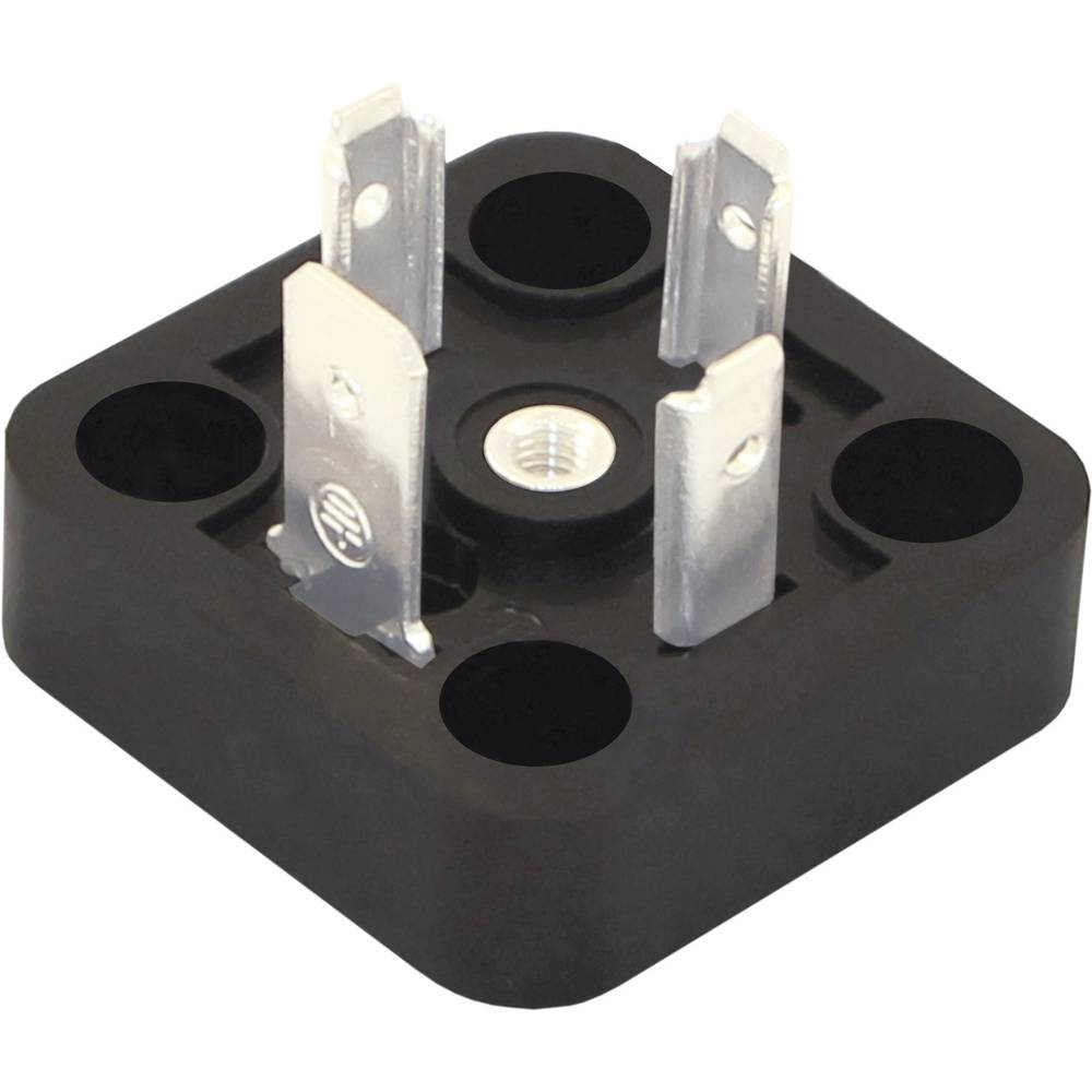 Ventil plug G1N HTP BG1N02000-HT Sort 1 stk