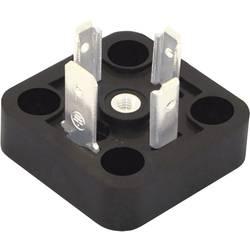 Ventil plug G1N HTP BG1N03000-HT Sort 1 stk