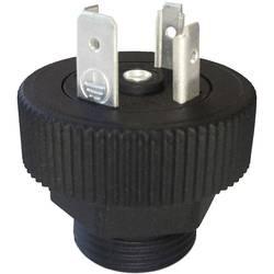 Ventil plug BGRN HTP BGRN03000-M20 Sort 1 stk