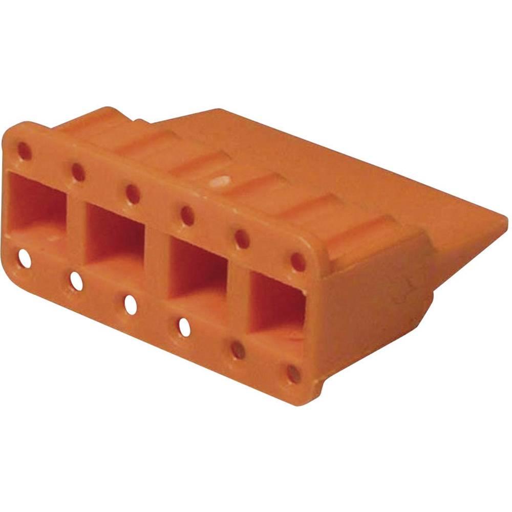 Oprema za konektorje Deutsch serije DTM, WM 12 S, poli: 12,vsebina: 1 kos