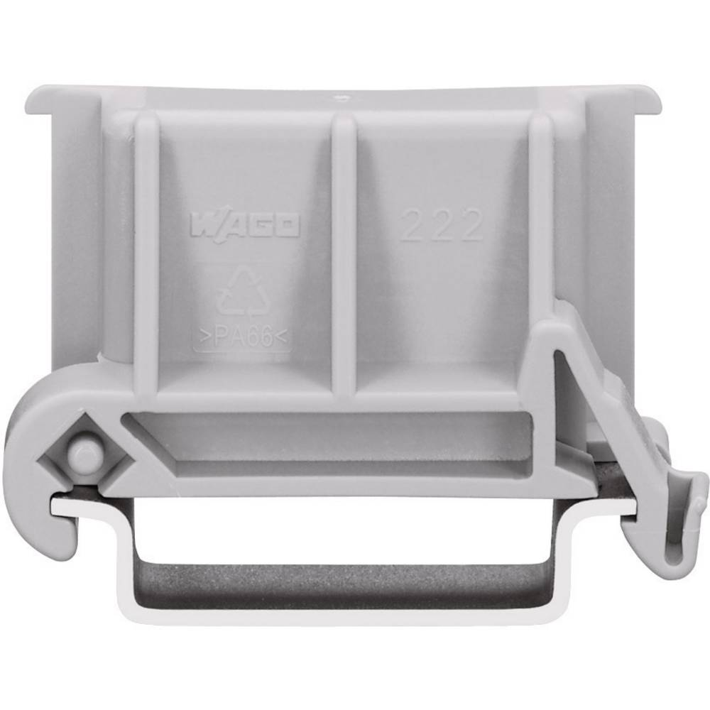 WAGO 222-510 Universal Angle Adapter Compatible with: Connection terminal series 222