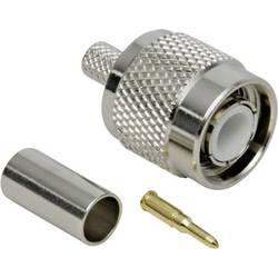 TNC-stikforbindelse BKL Electronic 0405000/D 50 Ohm Stik, lige 1 stk