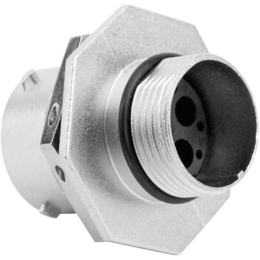 Ženski konektor za naprave Amphenol Tuchel RT0714-4SNH, nazivni tok: 23 A/13 A, poli: 4