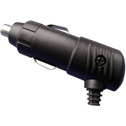 TRU COMPONENTS 12V avtomobilski konektor Primerno za Cigaretni vžigalnik