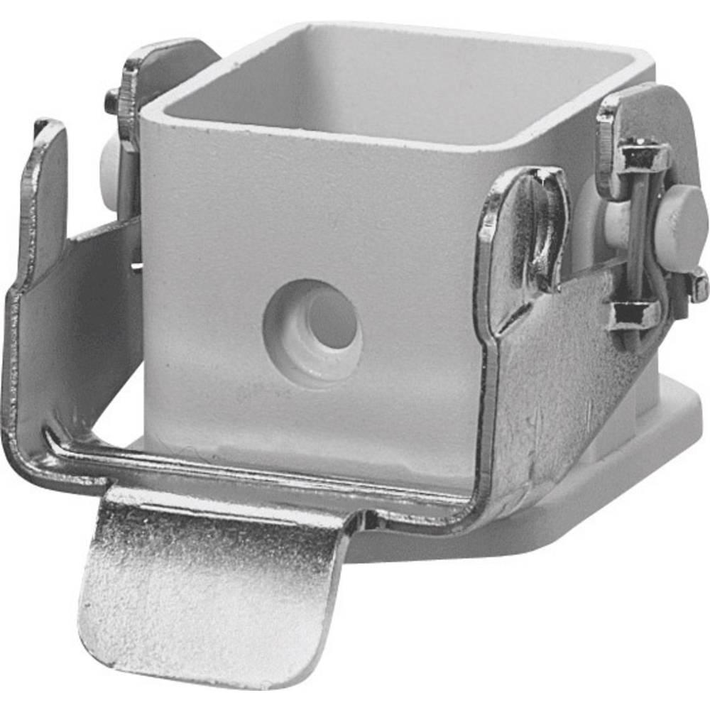 Industrijski konektor AmphenolTuchel C146 10F003 000 4, izvedba: ohišje za pritrditev
