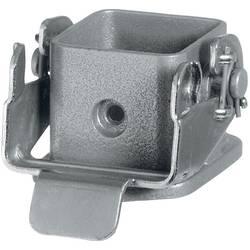 Industrijski konektor AmphenolTuchel C146 30F003 000 4, izvedba: ohišje za pritrditev