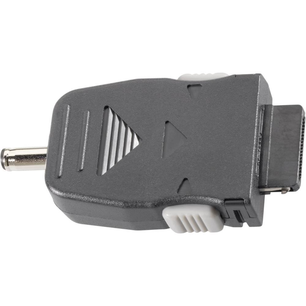 VOLTCRAFT PM06 adapter za avto-polnilnik, primeren za: Samsung prenosne telefone 1 kos