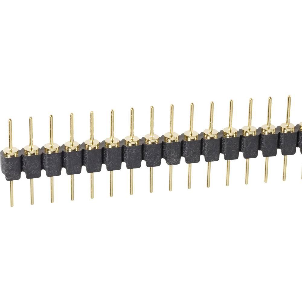 Stiftliste (præcision) Fischer Elektronik MK 05/ 50/G 1 stk