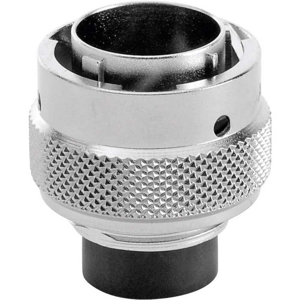 Kabelski vtič, - serije RT360™ Kabelski vtič, nazivni tok 13 A poli: 12 RT0614-12PNH Amphenol vsebuje: 1 kos