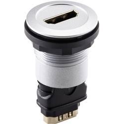 HDMI-adapter Schlegel RRJ_HDMI_STB 1 stk