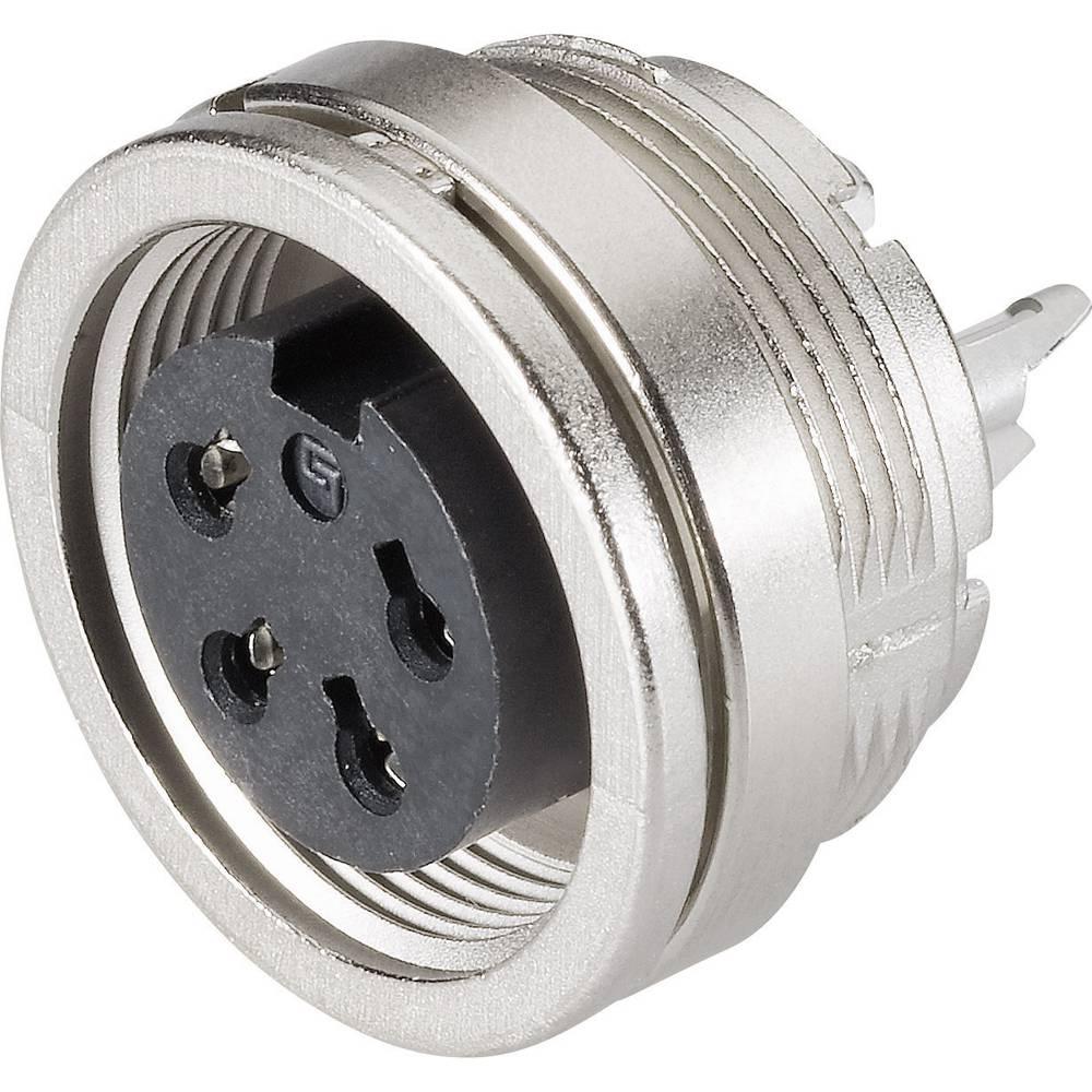 Miniaturni omrežni konektorjiBinder 09-0328-00-07