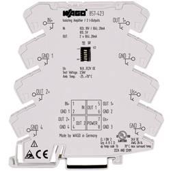 WAGO signalni duplikator, izvorna tipska oznaka proizvođača=857-423 03