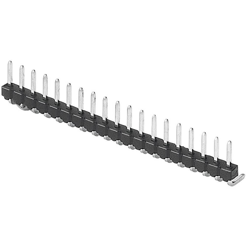 Stiftliste (standard) W & P Products 946-13-010-00 1 stk