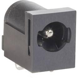 Niskonaponski konektor 5.85 mm 2.5 mm TRU Components 1 kom.