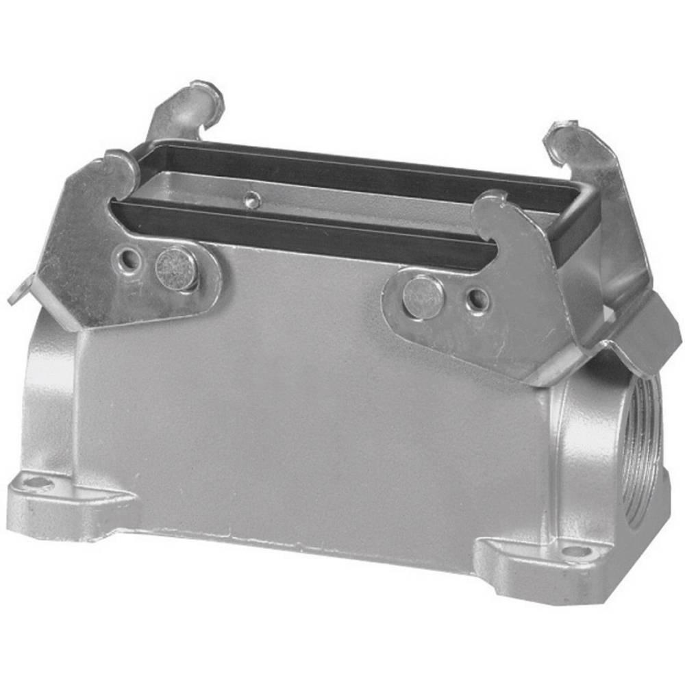 Industrijski konektor AmphenolTuchel C146 10N016 500 2, izvedba: prečno zapiralo