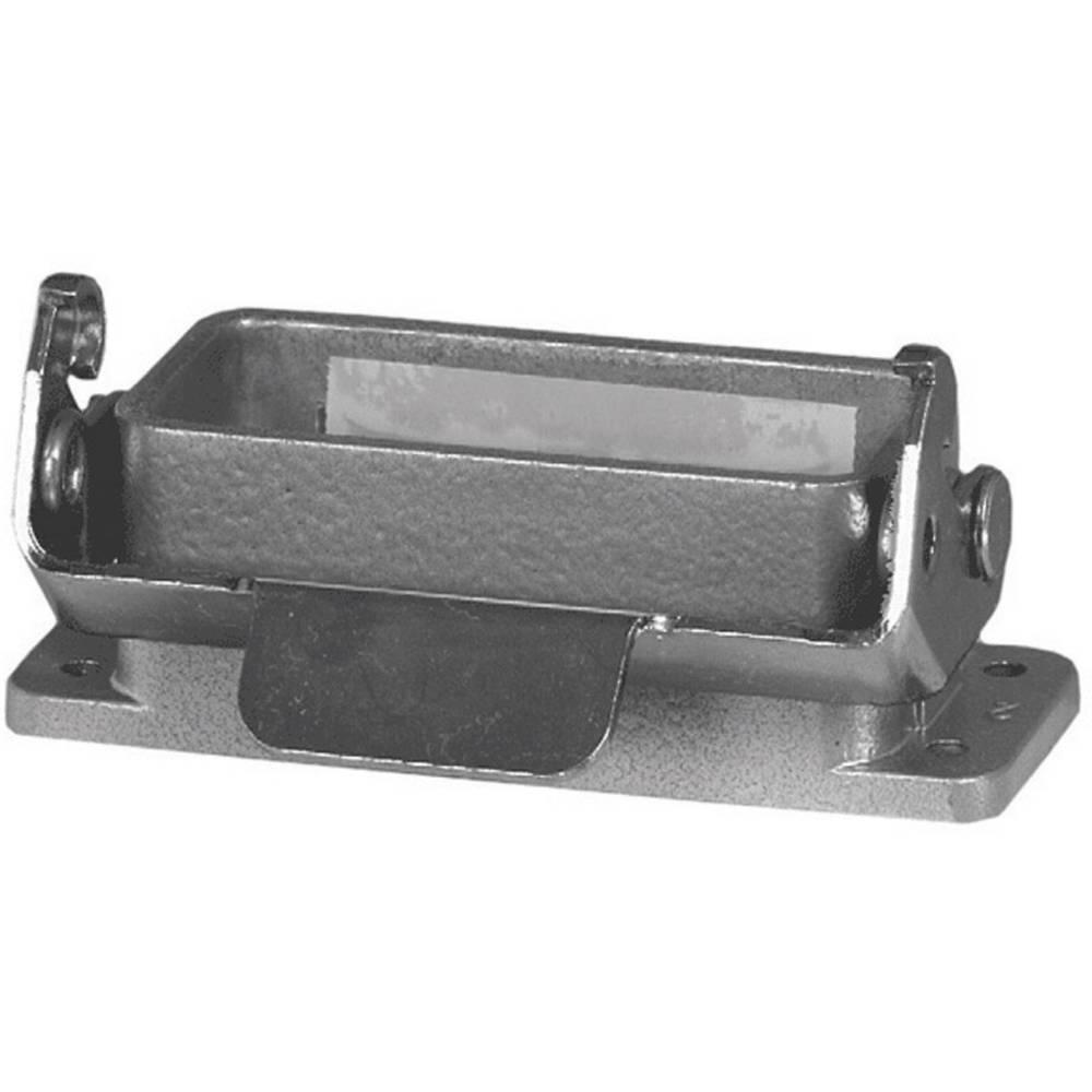 Industrijski konektor Amphenol Tuchel C146 10F025 000 2, izvedba: ohišje za pritrditev