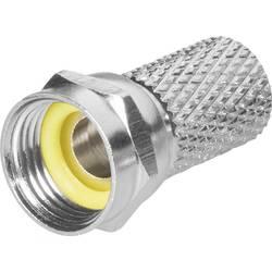 Vtični konektor, premer kabla: 6.8 mm