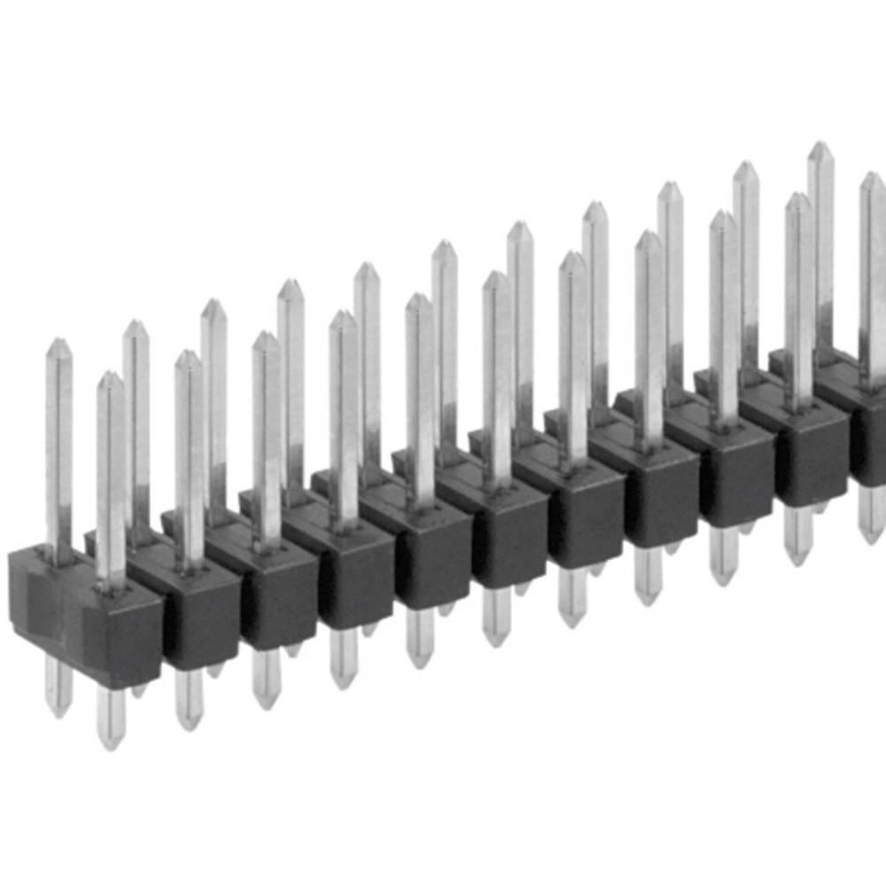Stiftliste (standard) Fischer Elektronik SL 21 THR 097/ 72/Z 1 stk