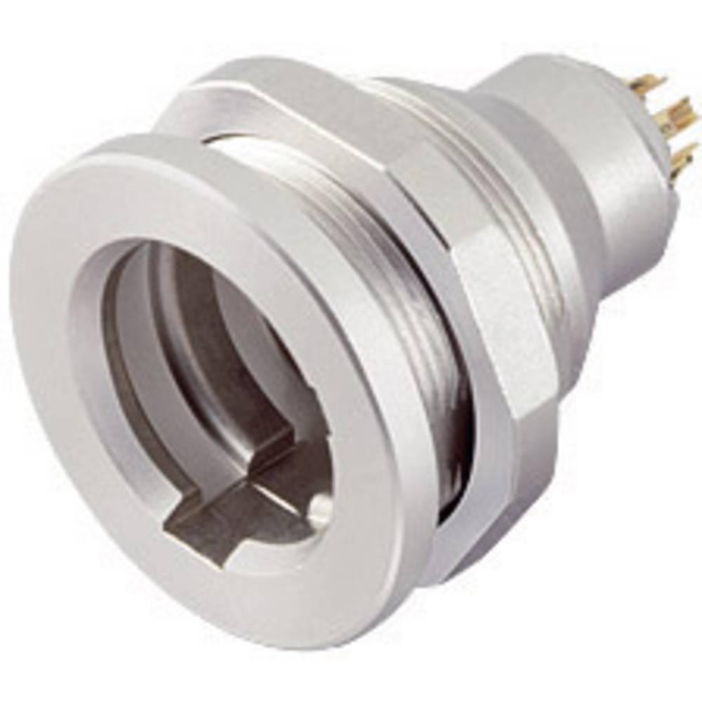 Subminiaturni okrogli konektorserije 430 430 Binder 09-4915-015-05