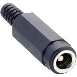 Lavspændingsstik Tilslutning, lige 5.7 mm 2.35 mm Lumberg NEK/J 250 1 stk
